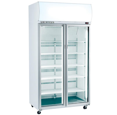 Commercial Refrigeration Hire